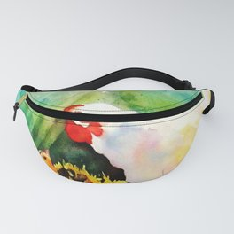 Momma Says Fanny Pack