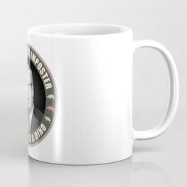 Jeb Bush Is A RINO Coffee Mug