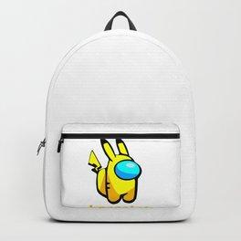 «Among us Impostor» Backpack