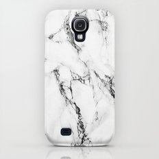 Marble #texture Galaxy S4 Slim Case