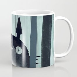Toto ro Coffee Mug