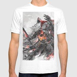 Slave Knight  T-shirt