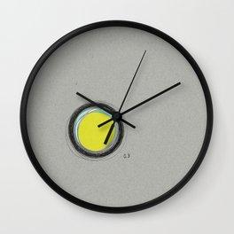 Circle 0.3 Wall Clock