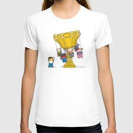 Oekie Fair T-shirt
