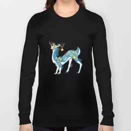 Kikiri starry dreams Long Sleeve T-shirt
