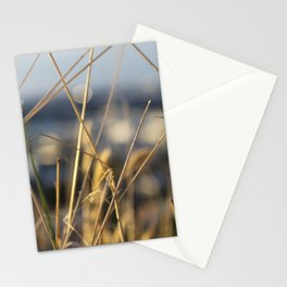 It's a grass life Stationery Cards