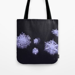 an ephemeral perspective Tote Bag