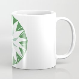 Emerals Coffee Mug