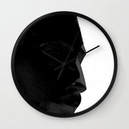 Le Male Wall Clock