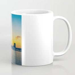 St. Petersburg, Florida Coffee Mug