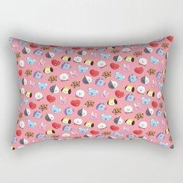 Universtar! Rectangular Pillow