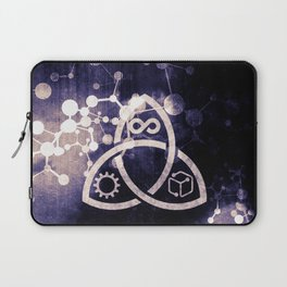 Raines Empire - Coalition Symbol Laptop Sleeve