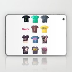 T shirts urbanics Laptop & iPad Skin