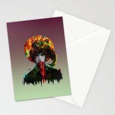 Link Stationery Cards