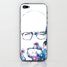 Heisenberg iPhone & iPod Skin