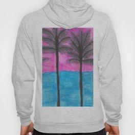 Tropical Getaway Hoody