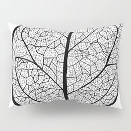 Leaf Pillow Sham