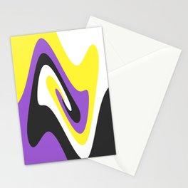 None but All Stationery Cards