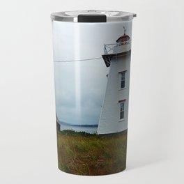 North-Rustico Lighthouse Travel Mug