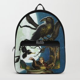 The Morrigan Backpack