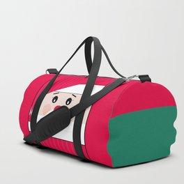 Santa Claus 1 Duffle Bag