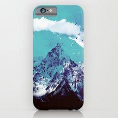 Mountain Range Slim Case iPhone 6s