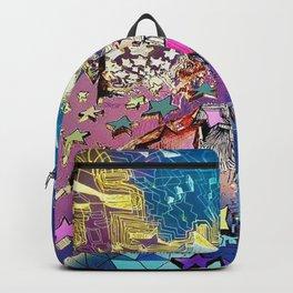 Star Light, Star Bright Backpack
