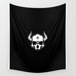 toro norte Wall Tapestry