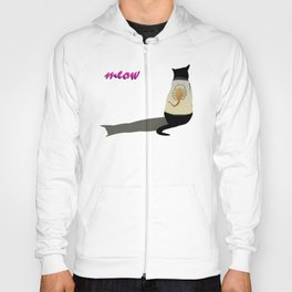 drive movie cat Hoody