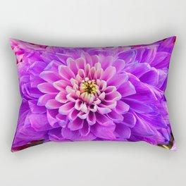 Pure and Bold Rectangular Pillow