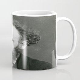 Portrait of Manet by Nadar Coffee Mug