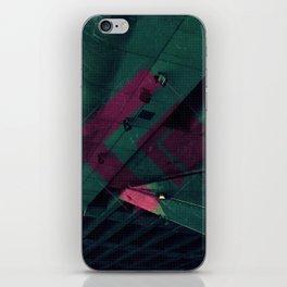 VISA 80 iPhone Skin