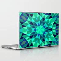 teal Laptop & iPad Skins featuring teal. by 2sweet4words Designs