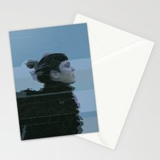Grimes (Claire Boucher) Stationery Cards