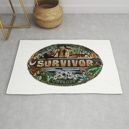 Survivor Rug