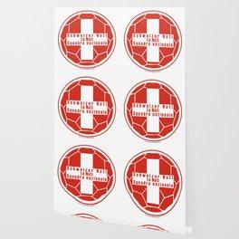 Switzerland Schweizer Nati, La Nati, Squadra nazionale ~Group E~ Wallpaper