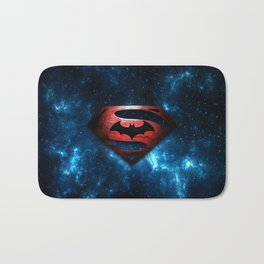 SUPERMAN - SUPERMAN Bath Mat