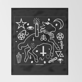 Illuminate Throw Blanket
