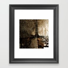 abstract design # #### #### Framed Art Print
