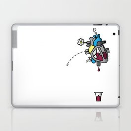 CuorVino - WinHeart Laptop & iPad Skin