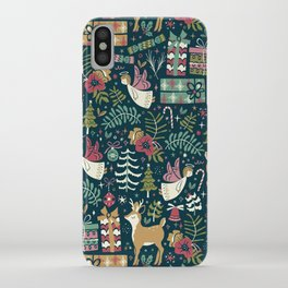 Christmas Joy iPhone Case