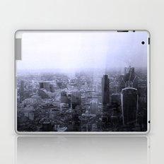 London Old vs New Laptop & iPad Skin
