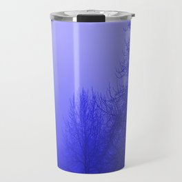 Into the Blue Travel Mug