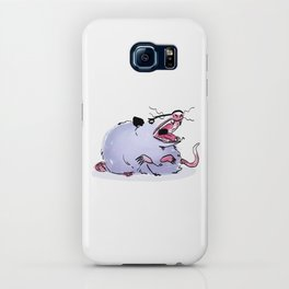 i love screaming iPhone Case