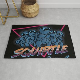 Awesome Squad Rug