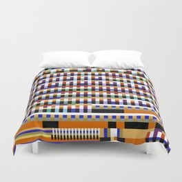 Le Polichinelle (Punch) Duvet Cover