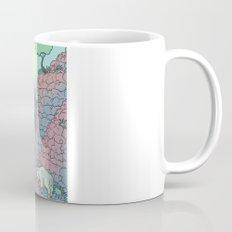 There be Dragons Mug