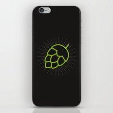 Me So Hoppy iPhone & iPod Skin
