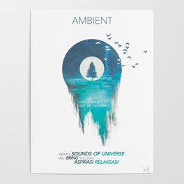 AMBIENT v2 Poster