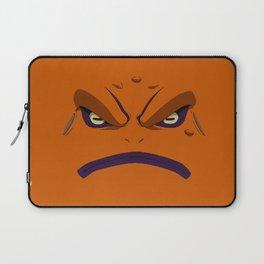 NARUTO - GAMAKICHI Laptop Sleeve